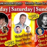 Wild West Country Festival