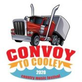 Convoy to Cooley 2020